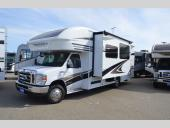 Class C Motorhomes for sale in CA, AZ, NV, OR, WA | RV Country