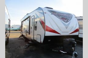 New 2018 Forest River RV Stealth FQ2916 Photo