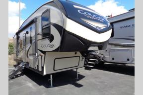 New 2019 Keystone RV Cougar Half-Ton Series 25RES Photo