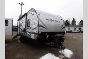 New 2019 Forest River RV EVO T2160 Photo