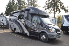 New 2018 Thor Motor Coach Synergy SD24 Photo