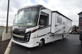 New 2019 Entegra Coach Vision 29S Photo