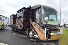 New 2018 Entegra Coach Insignia 37E Photo