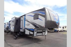 New 2018 Forest River RV Vengeance Touring Edition 395KB13 Photo