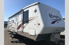 Used 2005 CrossRoads RV Cruiser 32BH Photo