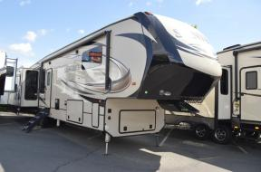 New 2018 Prime Time RV Sanibel 3751 Photo