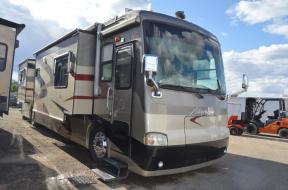 Used 2005 Tiffin Motorhomes Allegro Bus 40QDP Photo