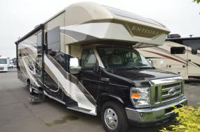 New 2018 Entegra Coach Esteem 30X Photo