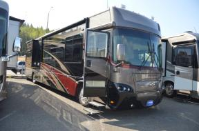 Used 2009 Gulf Stream RV Tour Master T40F Photo