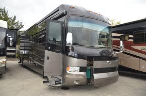 Used 2007 Monaco Executive 44 Denali IV Photo