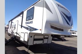 New 2019 Forest River RV Vengeance 345A13 Photo