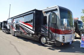 New 2019 Holiday Rambler Navigator 38F Photo