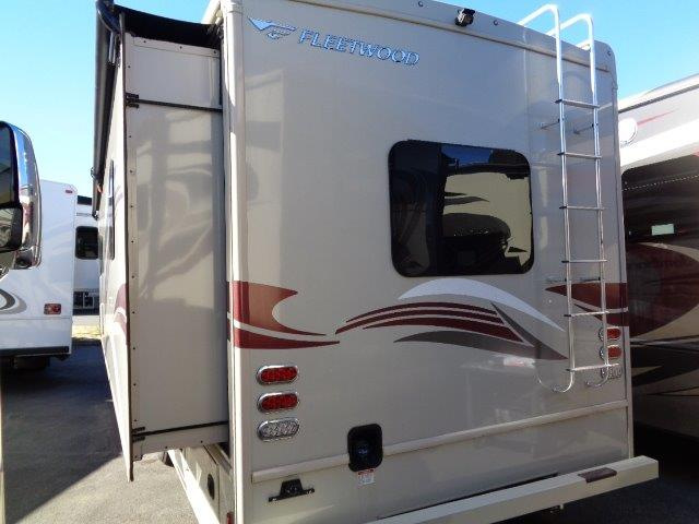 Used 2017 Fleetwood RV Jamboree 30F Motor Home Class C at RV