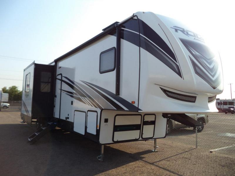 2020 Forest River RV Vengeance Rogue Armored 351A13