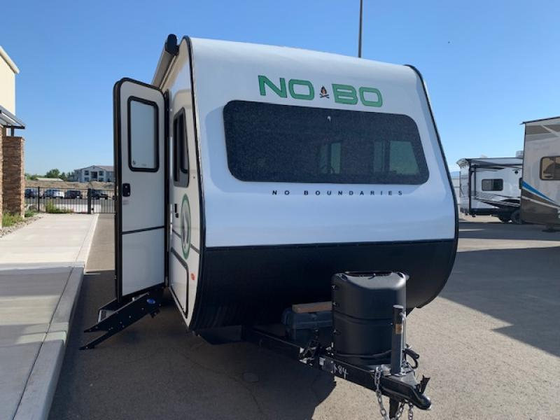 2019 Forest River RV No Boundaries NB16.5