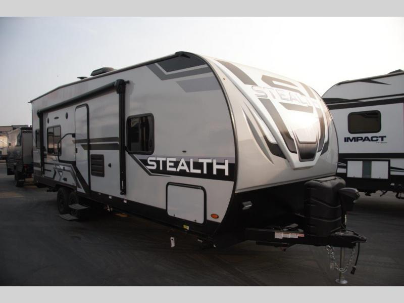 2022 Forest River RV Stealth FQ2514G