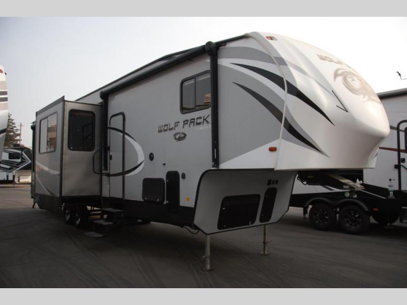 2017 Forest River RV Cherokee Wolf Pack 325PACK13