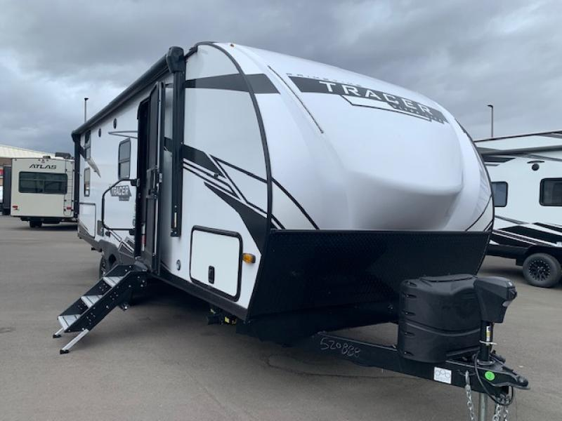 2022 Prime Time RV Tracer 24DBS
