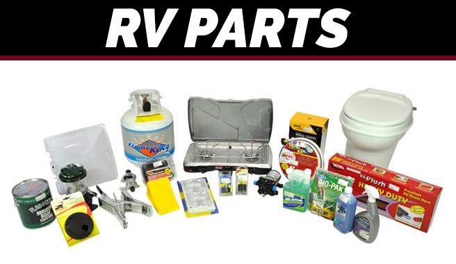 RV Parts Selection