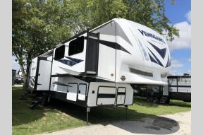 New 2019 Forest River RV Vengeance Touring Edition 385FK13 Photo