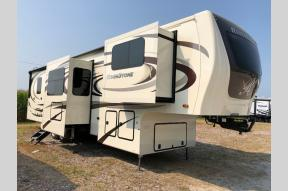 New 2021 Forest River RV RiverStone 39RBFL Photo