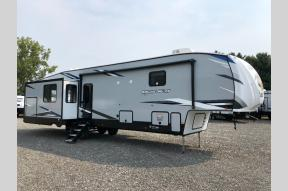 New 2022 Forest River RV Cherokee Arctic Wolf Suite 3660SUITE Photo