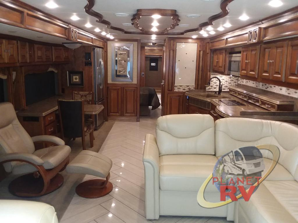 Used 2014 Tiffin Motorhomes Allegro Bus 45 Lp Motor Home Class A Motorhome Wiring Diagram Next