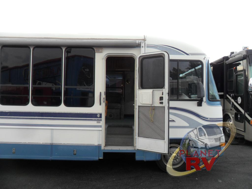 Used 1996 Rexhall Aerbus 34 Motor Home Class A at RV Sales