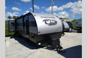 Used 2021 Forest River RV Cherokee 306MM Photo