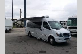 Used 2014 Airstream RV Interstate Interstate Ext Lounge Photo