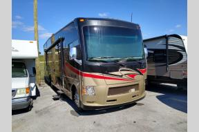 Used 2014 Thor Motor Coach Outlaw 37LS Photo
