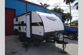 Used 2020 Forest River RV Wildwood FSX 178BHSK Photo