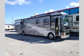 Used 2006 Fleetwood RV Discovery 39V Photo