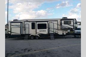 New 2020 Forest River RV Sierra 379FLOK Photo