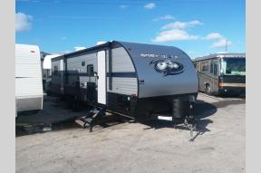 Used 2019 Forest River RV Cherokee Grey Wolf 27RR Photo