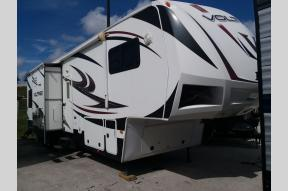 Used 2011 Dutchmen RV Voltage V3900 Photo