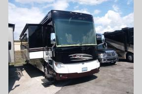Used 2014 Tiffin Motorhomes Allegro Bus 45 LP Photo