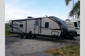Used 2019 Keystone RV Premier Ultra Lite 30RIPR Photo