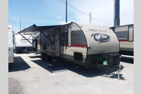 Used 2019 Forest River RV Cherokee Grey Wolf 29BH Photo