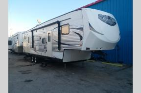 Used 2016 Forest River RV Salem 33BHOK Photo