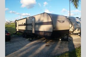 Used 2020 Forest River RV Wildwood 32RLDS Photo