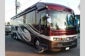 Used 2014 American Coach American Eagle 45A Photo