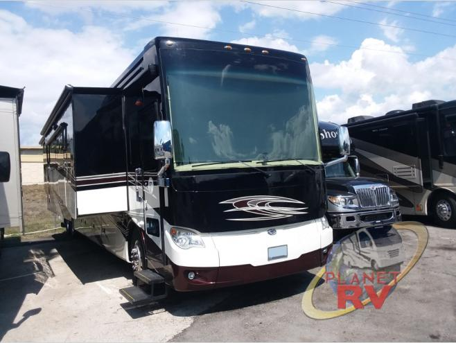 RV Financing in Florida | Low financing rates for RVs