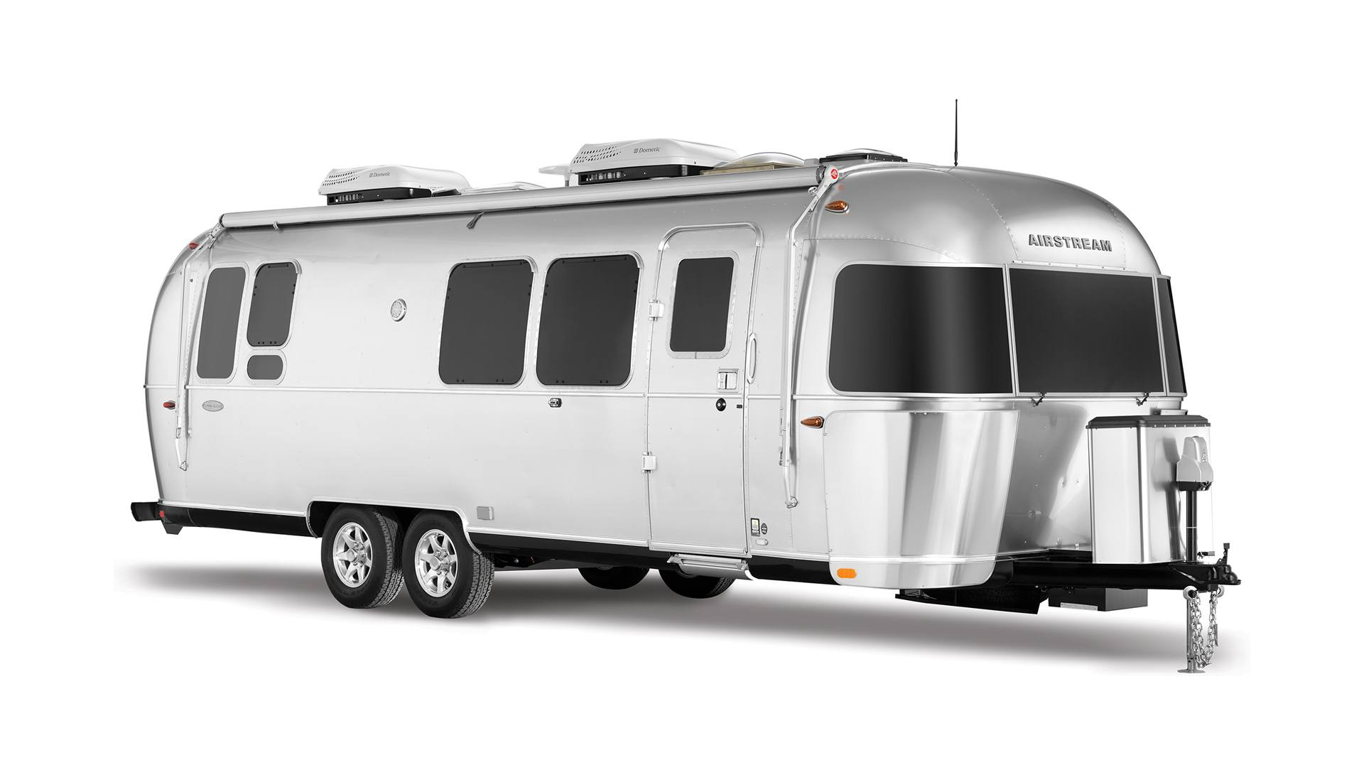 Flying Cloud Airstream