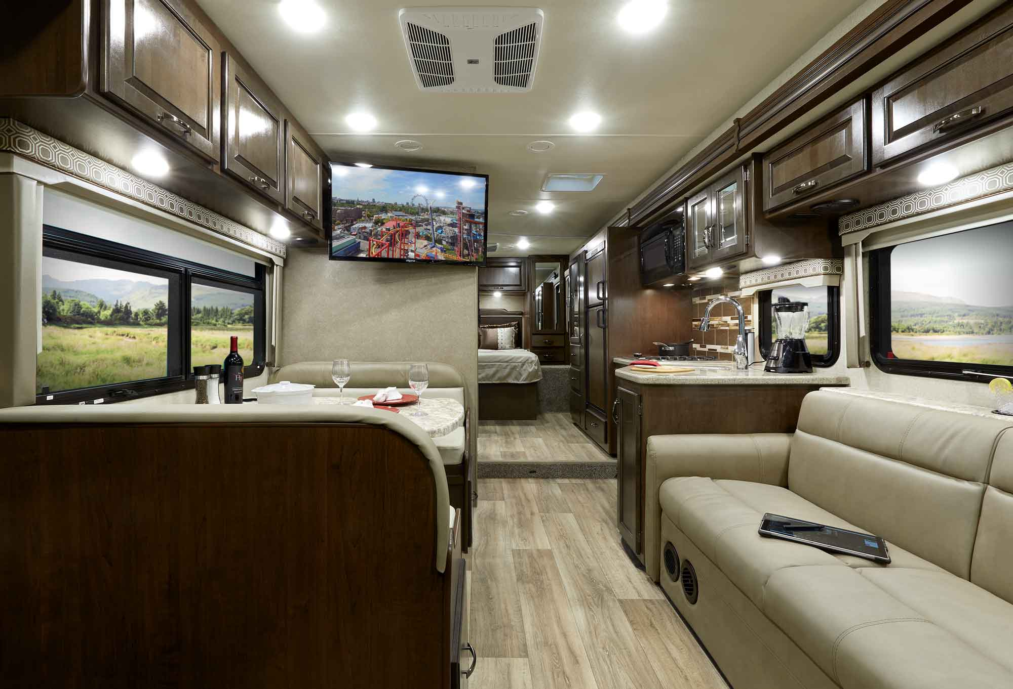 Four Winds Motorhome Baton Rouge LA