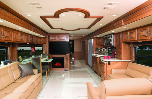 Please Continue On Our Virtual Tour Of This One A Kind Recreational Vehicle And Feel Free To Contact Friendly Sales Team At The RV Shop For Any