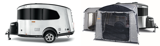 Airstream Basecamp Dealer Baton Rouge