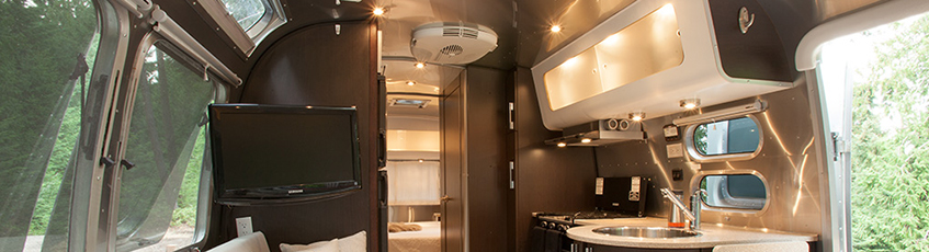 Baton Rouge LA Airstream International Signature