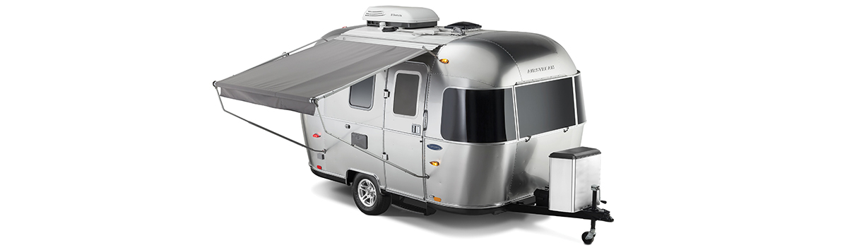 Airstream Sport Dealer Baton Rouge