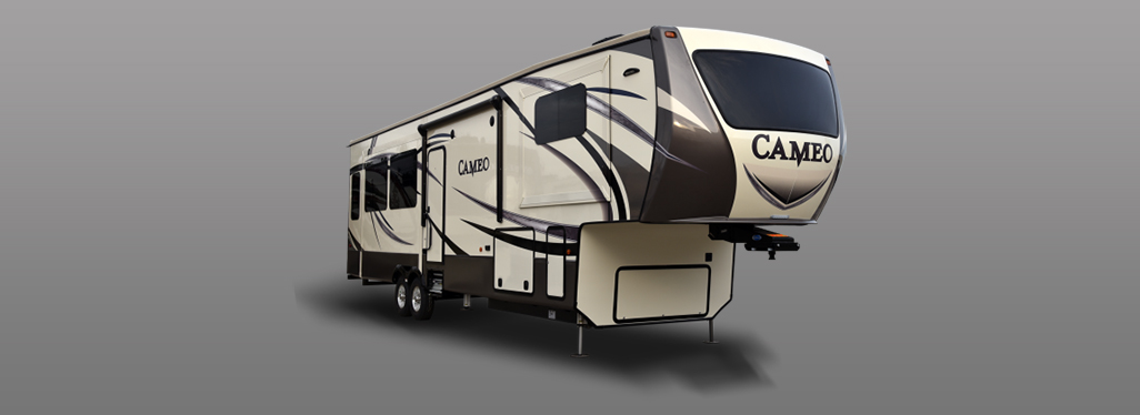 CrossRoads Cameo Fifth Wheel Dealer Baton Rouge